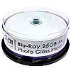 River Media : Blu-Ray 25GB 6x Photo Gloss Inkjet