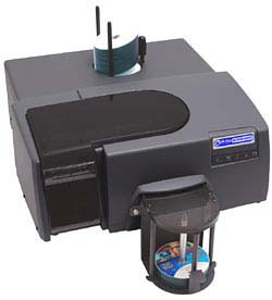 Microboards PF-PRO Printer Ex Demo