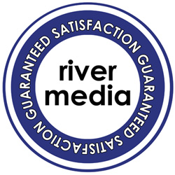 River Media Products - Satisfaction Guaranteed