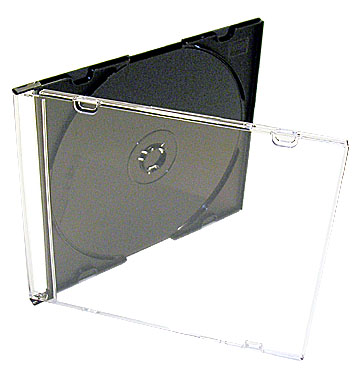 cd slim case